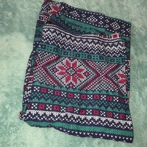 Christmas legging! (Girls)